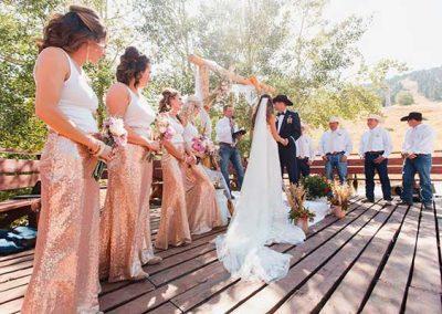 GDSA Wedding Ceremony